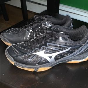 Mizuno Volleyball Court Shoes